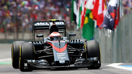Qualifying - Brazil