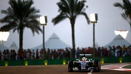 Highlights - Abu Dhabi