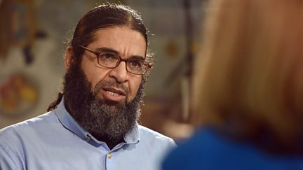 The Shaker Aamer Files