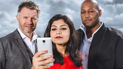 The Five Phone Challenge
