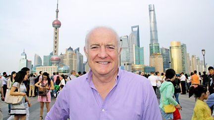 Rick Stein's Taste of Shanghai
