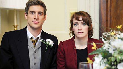 Jack's Wedding