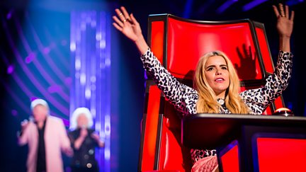 Blind Auditions 5