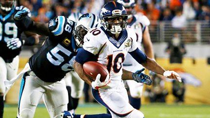Super Bowl 50: Carolina Panthers v Denver Broncos