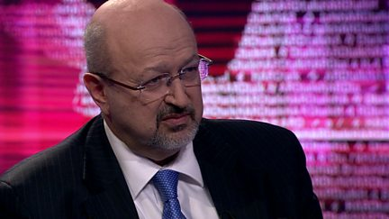 Lamberto Zannier, Secretary General, Organisation for Security and Cooperation in Europe