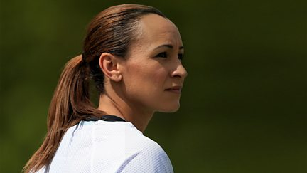 Jessica Ennis-Hill: A Coach's Story