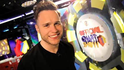 With Olly Murs