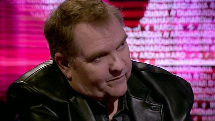 Meat Loaf, Musician and Actor