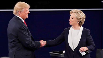 Second Debate Highlights