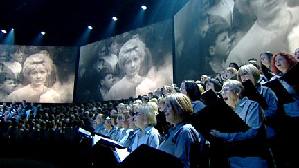 Aberfan: A Concert to Remember