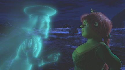 Shrek: The Ghost of Lord Farquaad