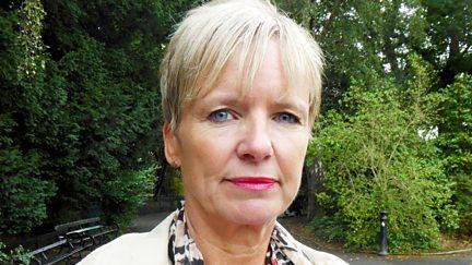 Gillespie Investigates... Domestic Terror