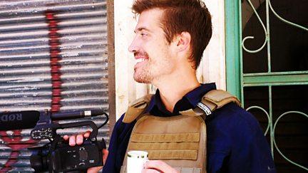 Jim - The James Foley Story