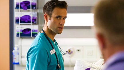 Not in Holby Anymore