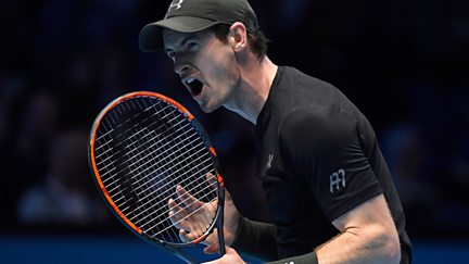 Semi-Final: Murray v Raonic - Part 2