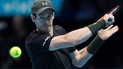Final: Murray v Djokovic