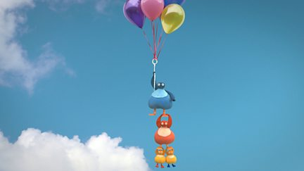 More About Up