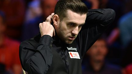 Second Round: Featuring Mark Selby - Part 2
