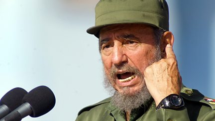 Fidel Castro - America's Nemesis
