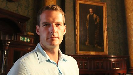 Dan Snow on Lloyd George: My Great-Great-Grandfather