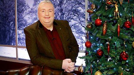Nolan's Christmas Cracker