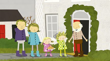 Farmer Christmas