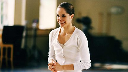Darcey Bussell: My Life on the BBC