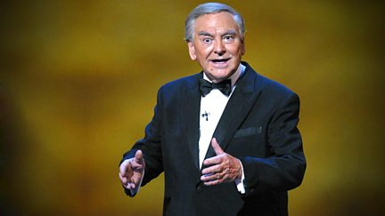 Bob Monkhouse: The Last Stand