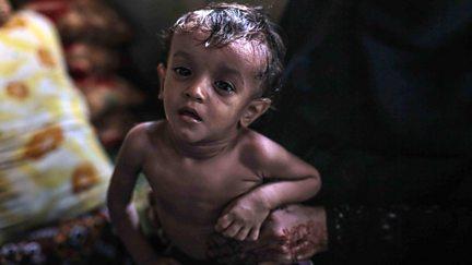 DEC Yemen Crisis Appeal