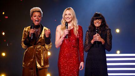 BBC Music Awards