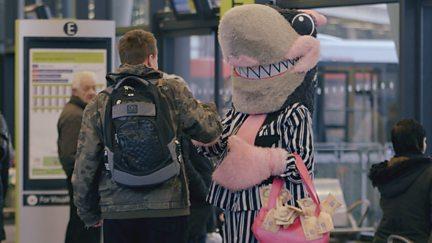 The War on Loan Sharks