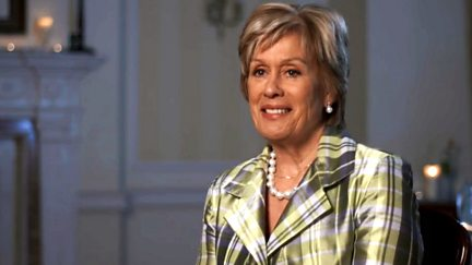 Kiri Te Kanawa at the BBC