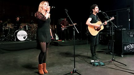 The Shires: New Country