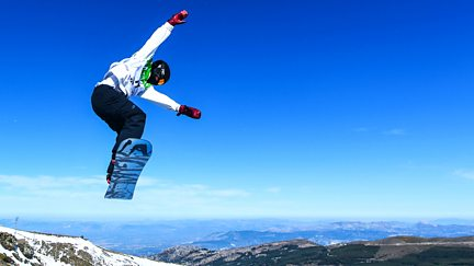 Freestyle Snowboarding/Skiing Championships