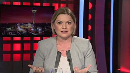 Selin Sayek Böke, Deputy Leader, Turkey's Republican People's Party