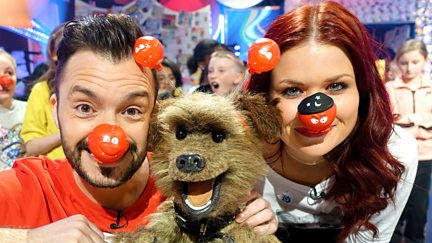 Red Nose Day Extravaganza!