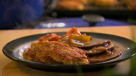 BBC Food - Recipes - Pot roast beef brisket