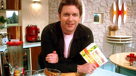 15. Saturday Kitchen Best Bites