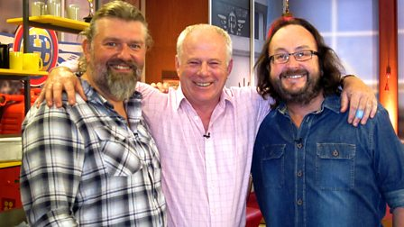 16. The Hairy Bikers' Cook Off