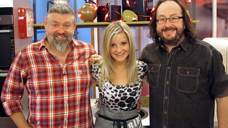 37. The Hairy Bikers' Cook Off