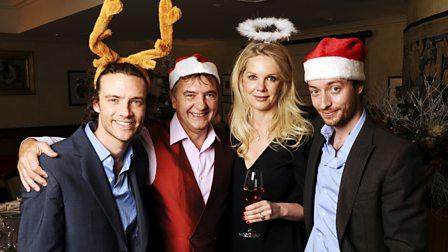 Raymond Blanc's Christmas Feast