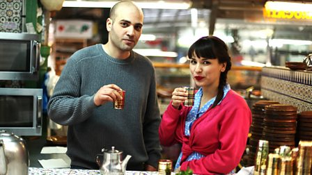 1. The Little Paris Kitchen: Cooking with Rachel Khoo