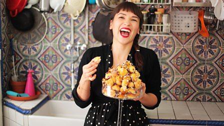2. The Little Paris Kitchen: Cooking with Rachel Khoo
