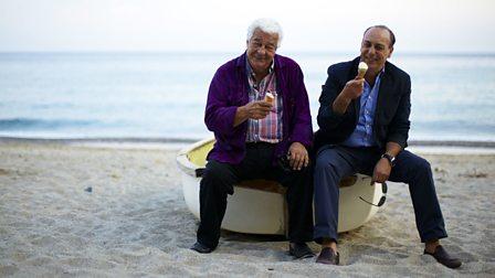 1. Calabria and Bambinone