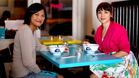 6. The Little Paris Kitchen: Cooking with Rachel Khoo
