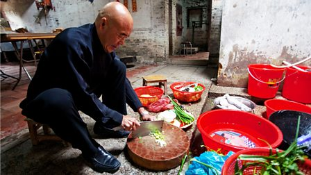 4. Exploring China: A Culinary Adventure