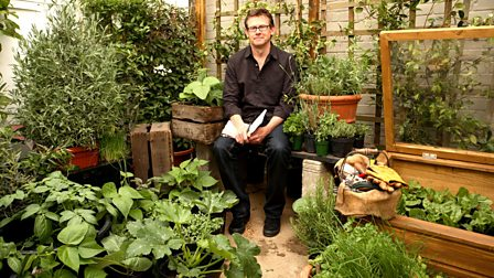 Nigel Slater Chef Nigel Slater Cooks Using
