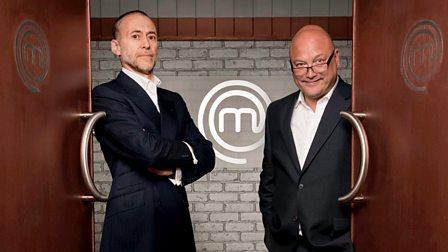 17. MasterChef: The Professionals