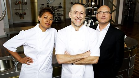 24. MasterChef: The Professionals