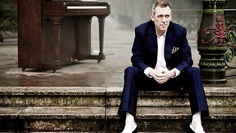 Hugh Laurie's Blues Changes